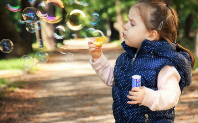 Cara Memastikan Multivitamin Yang Pas Untuk Daya Tahan Tubuh Anak