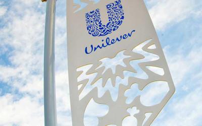 Karyawan Positif Corona, Unilever Diminta Tetap Beroperasi
