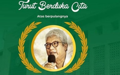 Nursamad Kamba Wafat, UIN Bandung Kenang Syekh Sosok Ahli Tasawuf