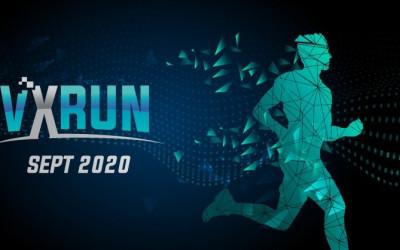 Pengin Olahraga? Yuk, Lepas Rindu Runner Lewat Event Lari Virtual