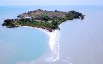 Surga Dunia, 4 Alasan Pulau Maspari Wajib Dikunjungi Akhir Pekan