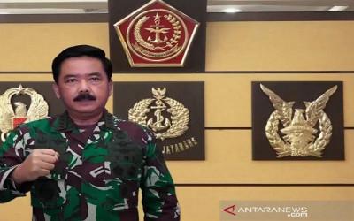 Selain Senjata, Ini Ancaman yang Berbahaya Kata Panglima TNI