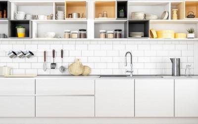 Keren Nih, 3 Model Dapur Terbuka Minimalis