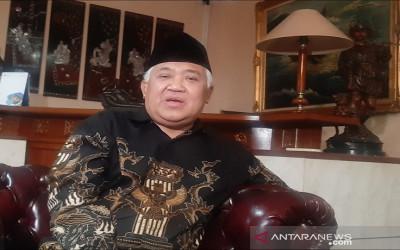 Din Syamsuddin Peringatkan Keras Jenderal Idham Aziz