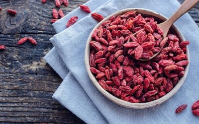 Goji Berry Khasiatnya Dahsyat, Berbagai Penyakit Langsung Sembuh