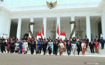 Indonesia Resesi, Ini Menteri yang Harus Diganti