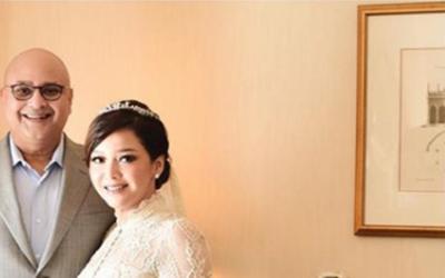 Baru Terungkap! Fakta di Balik Pernikahan Maia Estianty dan Irwan