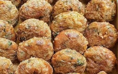 Resep dan Cara Bikin Perkedel Antipecah Ala Restoran Padang