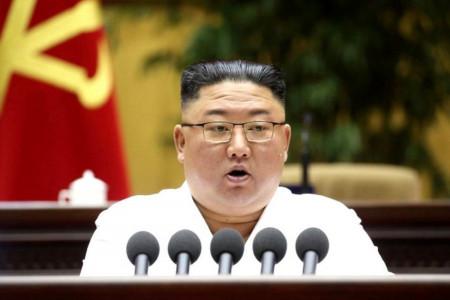 Kim Jong Un Sedang Ketakutan, Sinyal Bakal Digulingkan?