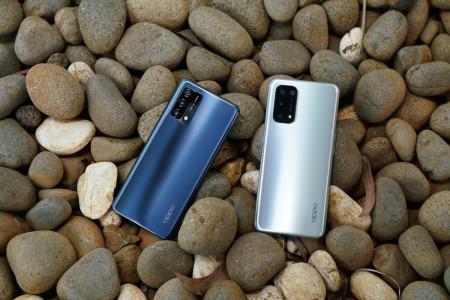 3 Rekomendasi Smartphone Oppo untuk Hadiah Lebaran