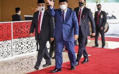 Para Tokoh Top Siap Menjegal, Prabowo Dalam Bahaya