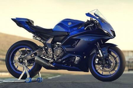 Yamaha R7 2021 Gahar Banget, Harganya Gila-gilaan
