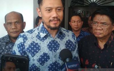 Jika Begini Terus, AHY dan SBY Bisa Rontok, Demokrat Ambyar