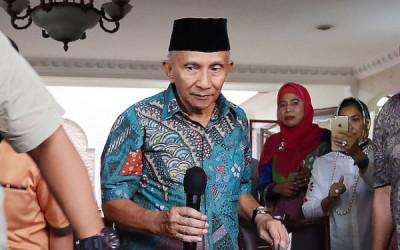 Eks PAN Bongkar Motif Amien Rais Bentuk Partai Ummat, Ternyata...