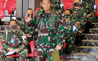 Jenderal Andika Perkasa Marah, TNI AD Harus Ganti Rugi Sebegini