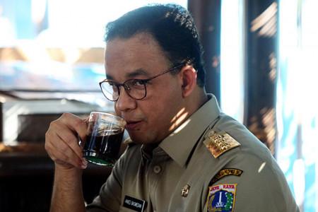Berita Top 5: Bambang Widjojanto Gemetar, Manuver Anies Baswedan