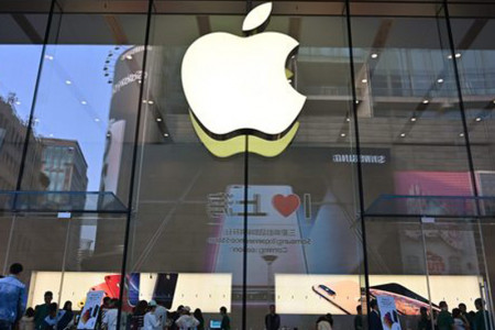 Apple Didenda Rp 173 Miliar, Penyebabnya Berat
