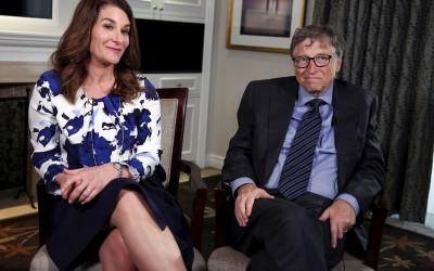 Bill Gates dan Melinda Cerai, Kisah Cinta yang Berakhir Pahit