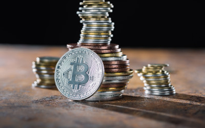 Gila-gilaan, Harga Bitcoin Tembus Rp 944 Juta