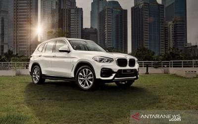 SUV Jadi Tulang Punggung Penjualan Mobil BMW