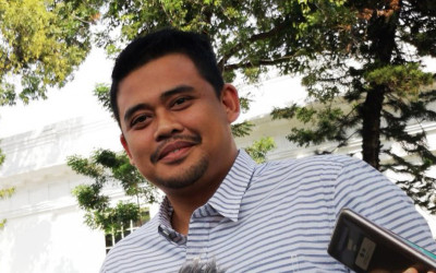 Kekuatan Lawan Makin Top, Bobby Nasution Menantu Jokowi Bisa Keok