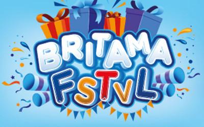 BritAma FSTVL: Buka Rekening Paling Mudah, Hadiahnya Mewah