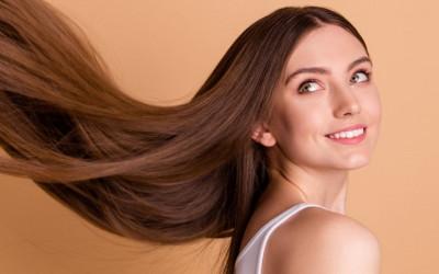 3 Cara Mudah Miliki Rambut Lurus Tanpa Catokan