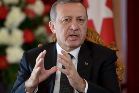 Israel Keji ke Palestina, Ucapan Erdogan ke Joe Biden Tajam Pol