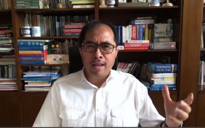 Founder IWI: Jakarta Kehilangan Air Sampai 48 Persen