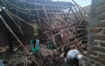Gempa Jatim: Begini Kondisi Terkini Kabupaten Tulungagung