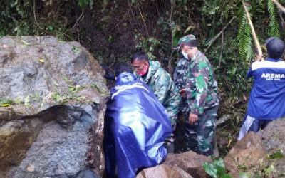 Gempa Terkini di Jatim: Pasutri Meninggal Tertimpa Batu Besar
