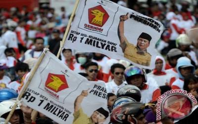 Relawan Jokowi Minta Prabowo Pecat Politisi Gerinda Ini dari DPR