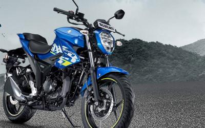Suzuki Gixxer 250 Versi Naked Bike Ciamik Banget, Nih Harganya