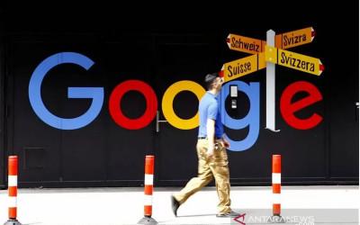 Google Dituding Tipu Pengguna soal Pengumpulan Data