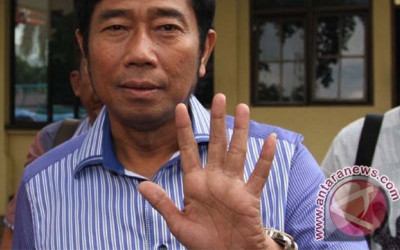 Marah Gegara TNI, Haji Lulung: Saya Anggota DPR