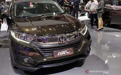 5 Mobil Paling Laris Milik Honda, HR-V Juaranya