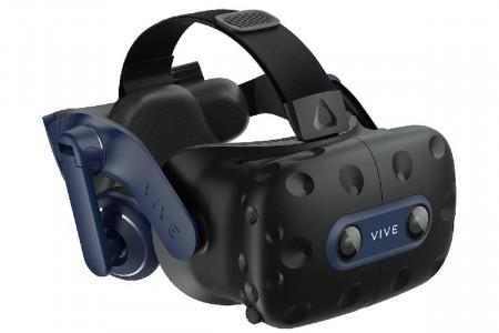 HTC Rilis Headset Vive Pro 2, Cek Keistimewaannya