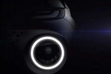 Hyundai AX1, SUV Kece Harganya Cuma Rp 77 Juta