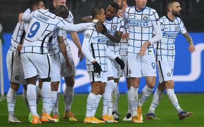 Romelu Lukaku, Raksasa Disia-siakan MU, Kini Pahlawan Inter Milan