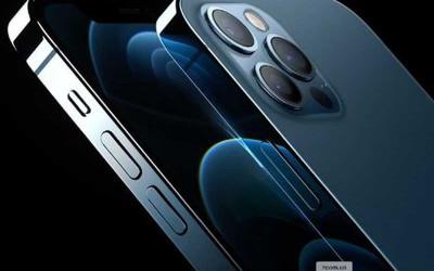 iPhone 12 Benar-Benar Kece Badai, Harganya Nampol
