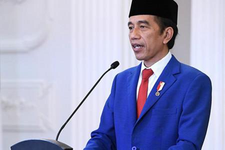 Jokowi Sampaikan Kabar Bagus, Simak Deh!