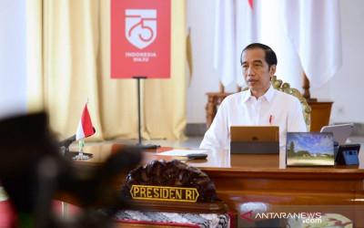 Nama Calon Kapolri Sudah di Meja Jokowi, Ini Daftarnya