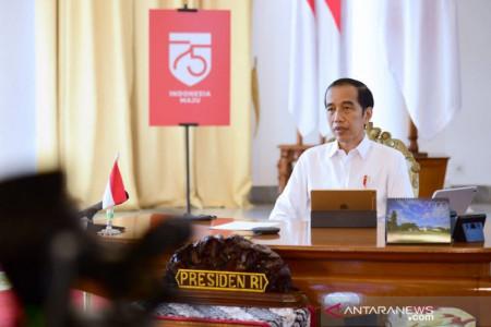 Jokowi Sebut Korupsi Alutsista Rp 200 M, Langkah Gatot Cerdas