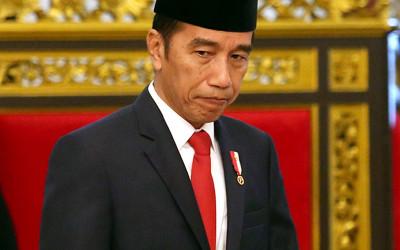 Sah! Jokowi Dibuat Mabuk Izin Investasi Miras