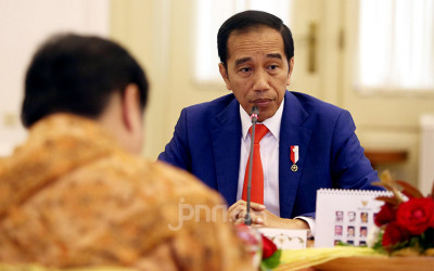 Kritik Rencana Jokowi, Guru Besar UGM: Bangsa Tambah Dungu