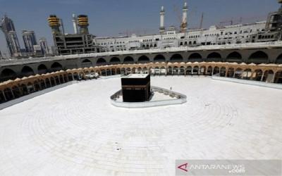 Pengumuman, Arab Saudi Buka Kembali Ibadah Umrah Mulai Oktober