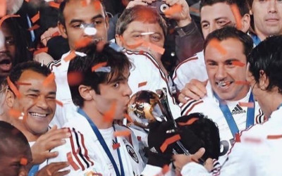 Nyaris Lumpuh, Legenda AC Milan Kaka Jadi Religius