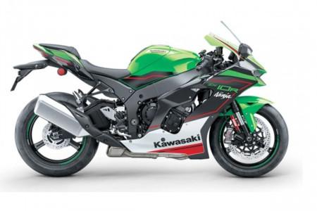 Kawasaki ZX-10R Segera Mengaspal, Mesinnya Juara!