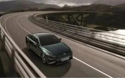 Kia K8 Versi Hybrid Ganteng Maksimal, Harganya Rp 554 Juta