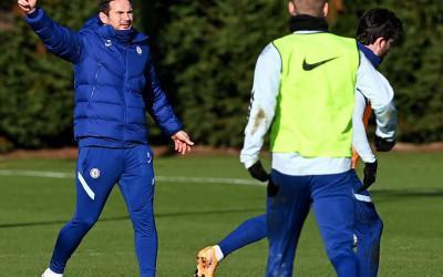 Chelsea Pecat Frank Lampard, Roman Abramovich Memang Kejam